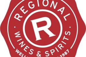 Regional Wines New logo (Since 1987) RGB
