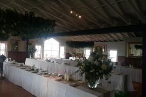 Wedding - Banquet style