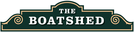 The Boatshed Venue
