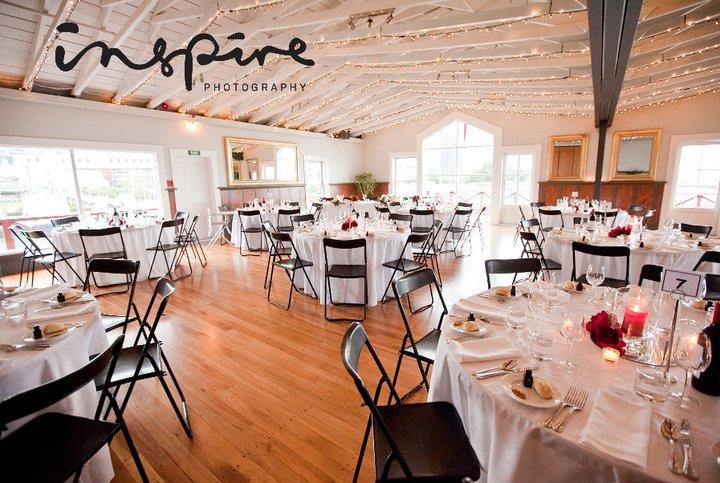 Weddings Private Functions The Boatshed Venuethe Boatshed Venue